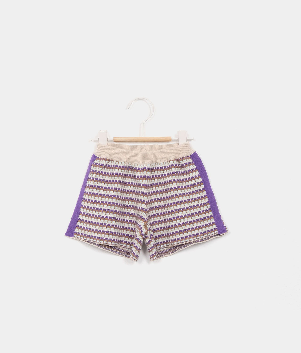 Fiera Shorts Purple