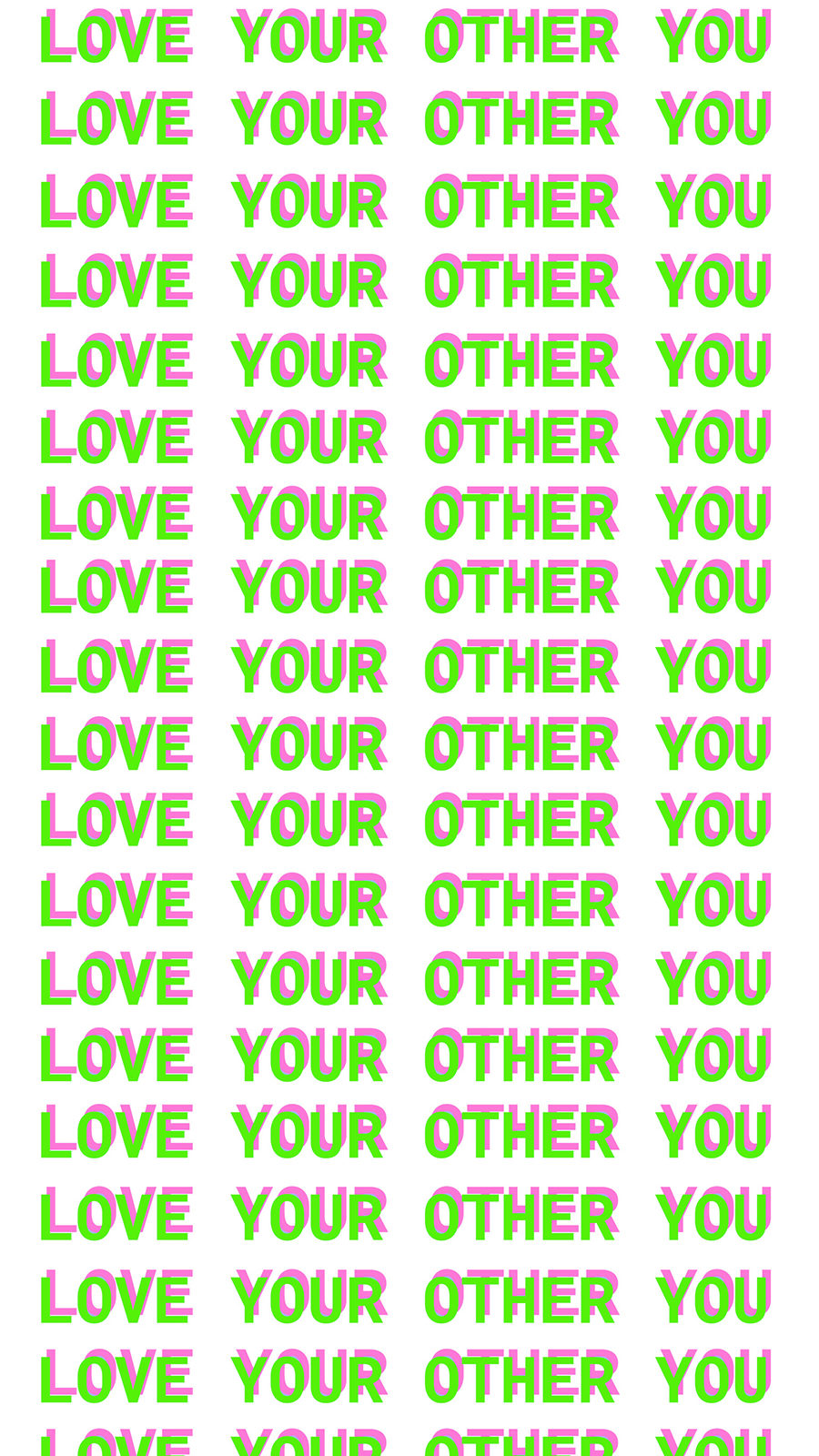 love-your-other-you