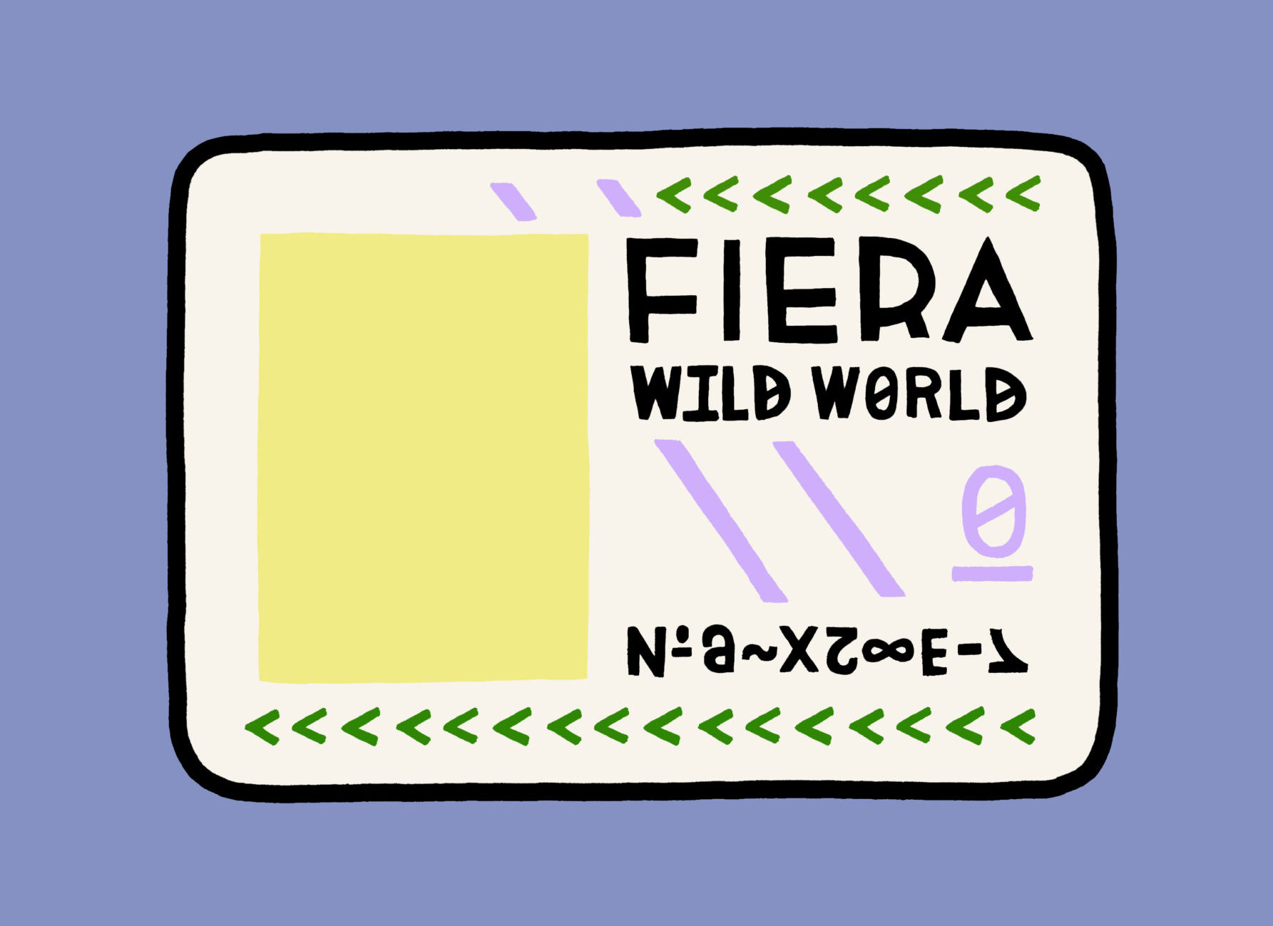 FIERA FIC (FIERA IDENTITY CARD)